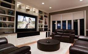 living room small home theatre design ideas decor gallery simple