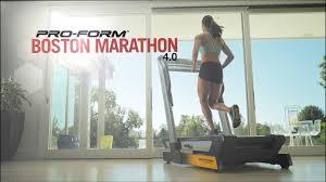 Boston Marathon Route Google Maps by Official Boston Marathon Treadmill 4 0 Treadmillreviews Net