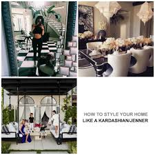 keeping up with the kardashian home decor fur source