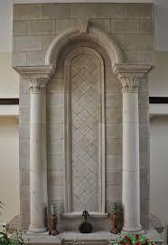 columns fiberglass wood cast stone marble limestone aluminum