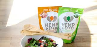 manitoba harvest fresh hemp foods ltd the compass group