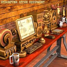22 best steampunk home decor images on pinterest steampunk home