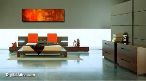 minimalist asian bedroom design ideas