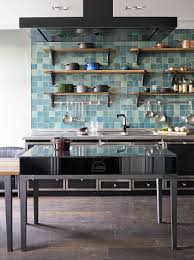 modern backsplash for kitchen ingenious la cornue w reinterprets classic design for the modern