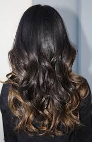 does hair look like ombre when highlights growing out this make me want to let my hair grow the new do pinterest
