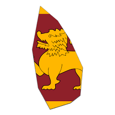 Sri Lanka Flag Lion Scientology Eine Weltreligion Internationale Anerkennungen Der