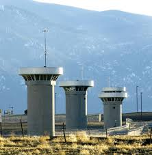 High Tech Houses by Colorado Prison U0027a High Tech Version Of Hell U0027 The Boston Globe