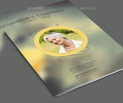 31 funeral program templates u2013 free word pdf psd documents