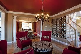 zebra living room decorating ideas christmas lights decoration