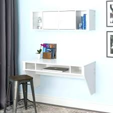 wall mounted desk amazon wall mounted fold down desks wall mounted desk during assemble wall