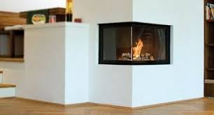Contemporary Gas Fireplace Insert by Contemporary Corner Fireplace For Gas Designs
