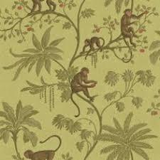 monkey wallpaper for walls party monkey wallpaper home decor pinterest monkey wallpaper