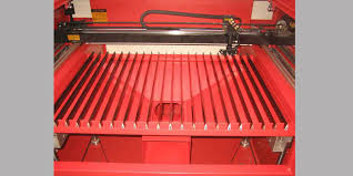 Laser Cutting Table 500 Series Laser Engraver Cutter