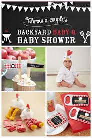 46 best theme baby q party images on pinterest baby q shower
