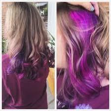 scrunchie boo boo pravana pink splash of pink pink hair peek a boo pravana pink