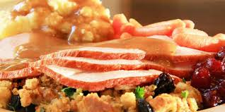 restaurants open on thanksgiving near portland or