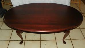 refinish cherry coffee table see here u2014 coffee tables ideas