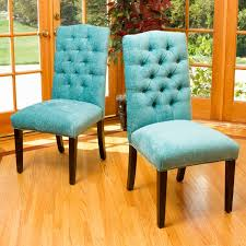Eclectic Dining Room Chairs Dining Space Featuring Eclectic Teal Green Dining Chairs
