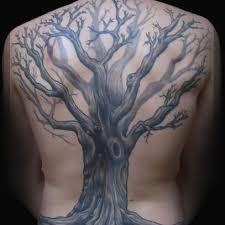 tree tattoos inked magazine