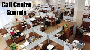 call center sounds work from home office ambience youtube