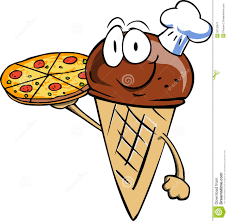 ice cream clipart pizza clipart ice cream pencil and in color pizza clipart ice cream