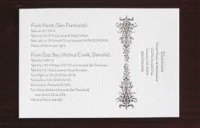 wedding invitation exle 20 contemporary wedding invitation exles bonfx