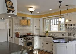 classic modern kitchen designs kitchen decorating on endearing classic contemporary kitchens
