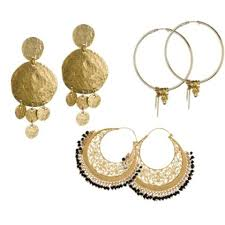 gipsy earrings gipsy earrings and accessories for women just for trendy