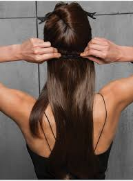 4 Piece Clip In Hair Extensions by 22