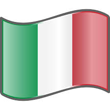 Italy National Flag Italian Flag Wave Transparent Png Stickpng