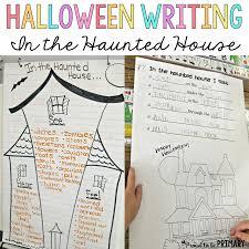 Printable Halloween Writing Paper by Frankenstein Frankenbuddies Directed Drawing