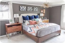 Coral Aqua Bedroom Coral Bedroom On Pinterest Navy Coral Rooms Coral And Grey