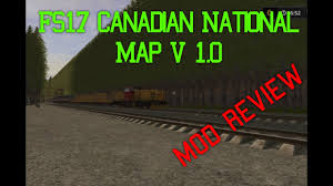 canadian map fs17 fs17 canadian national map v 1 0 look test