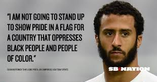 Colin Kaepernick Memes - colin kaepernick refused to stand for the national anthem of a