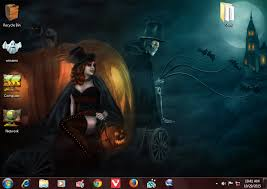 themes download for pc windows 10 download halloween 2015 theme for windows 10 windows 8 and windows 7