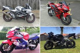 honda cbr 600 fireblade honda cbr600rr is no more mcn