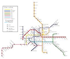 Shenzhen Metro Map Guangzhou Map In English Guangzhou Travel Map Guangzhou Metro Map