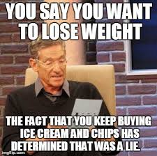 Losing Weight Meme - my wife gets real mad every time i point this out imgflip
