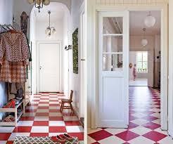 cuisine et blanc photos du sol au plafond archives mademoiselle déco déco