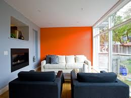 black accent wall in livingoomooms with walls dark gray paint