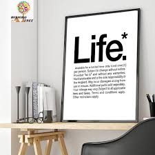 aliexpress com buy living room modern print poster painting home