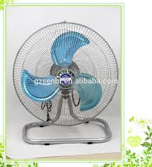 Pedestal Fan With Metal Blades The Most Powerful 2 In 1 18 Inch Metal Blade Pedestal Fan View