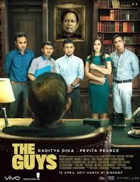 film pengorbanan cinta when a man fall in love the guys drama komedi tentang pengorbanan cinta
