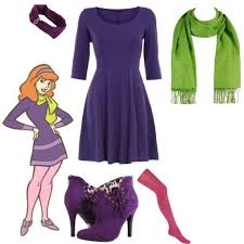 Cute Halloween Costumes Girls Age 13 25 Scooby Doo Costumes Ideas Velma Costume