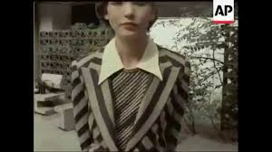 ossie clark fabulous 1970s fashion including ossie clark and quant