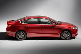 Fusion Energi Reviews 2017 Ford Fusion First Look Review