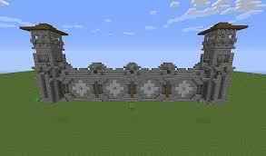 minecraft stone wall design rift decorators