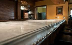 kitchen countertops pros and cons for three types of counters