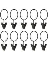 Curtain Hooks With Clips Don U0027t Miss These Deals On Clip Rings For Curtains