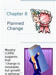 chapter 8 planned change metaphysics of mind psychology